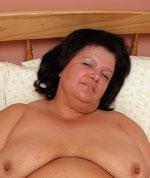 dick und rund sucht